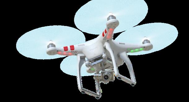 Rechtliche Grundlagen für Drohnenflüge