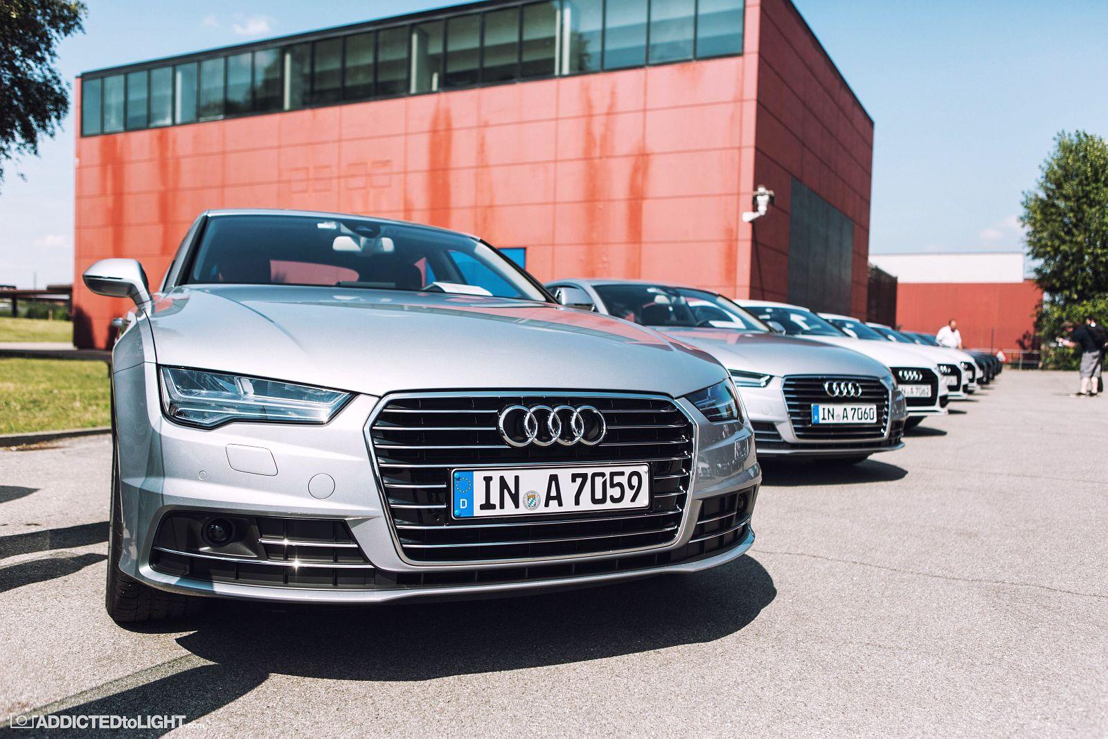 Audi TDI Tech Workshop 011