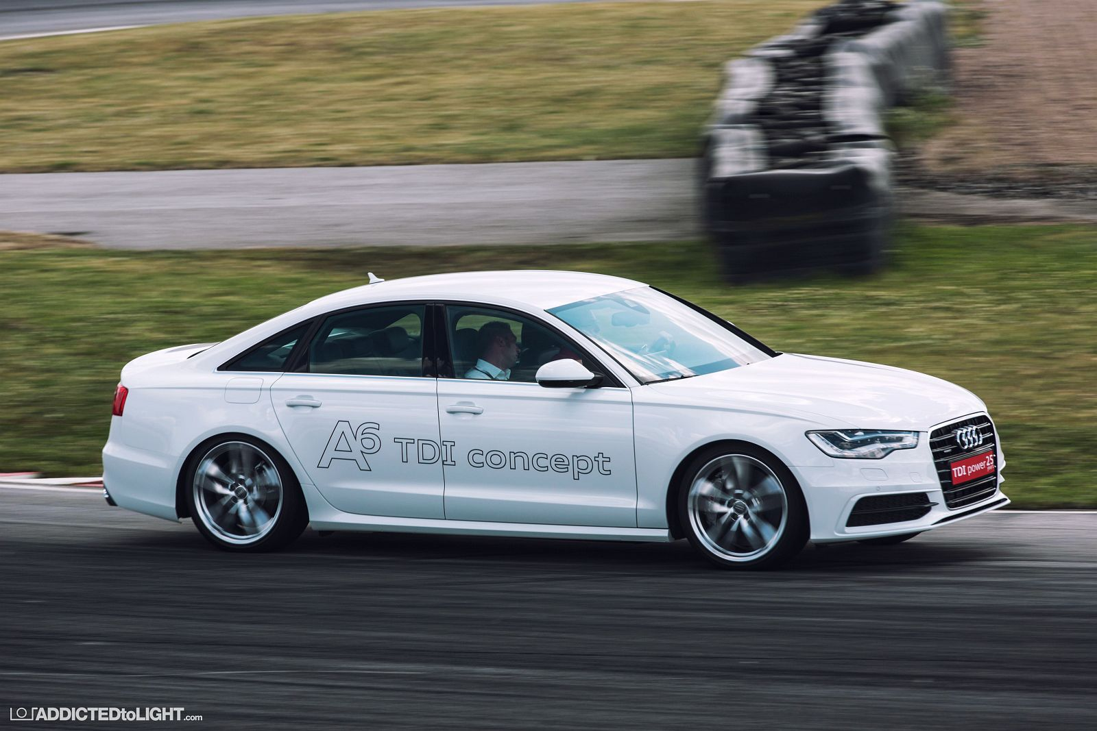 Audi TDI Tech Workshop 075