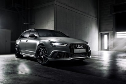 Audi exclusive RS6