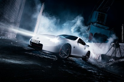 Video: Making of Nissan 370Z Nismo
