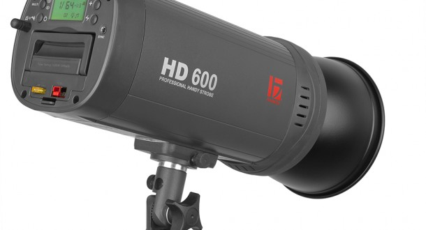 Jinbei New HD-II 600 HSS – Günstige Alternative zu Profoto & Co.?