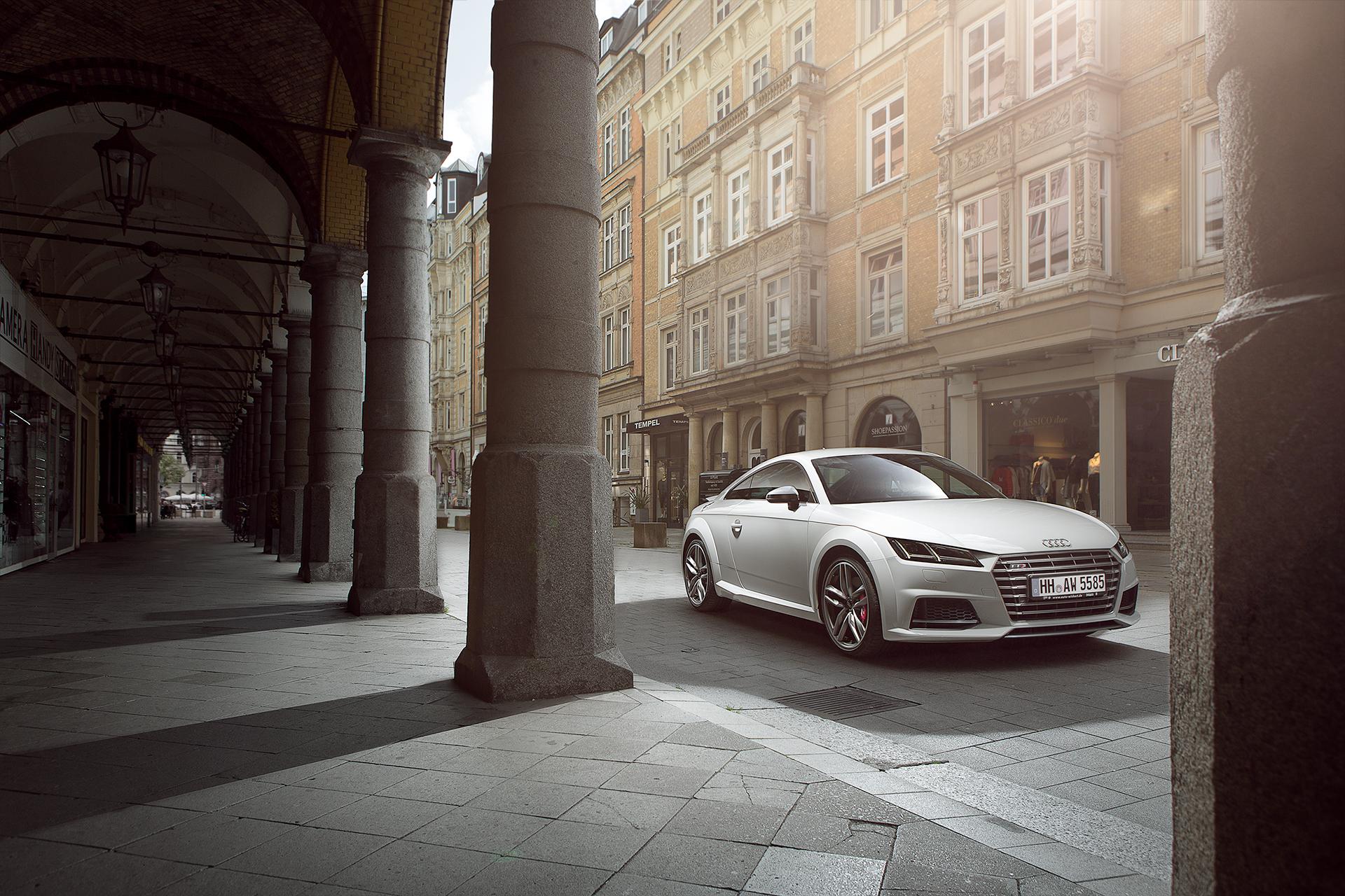 After-Audi TTS