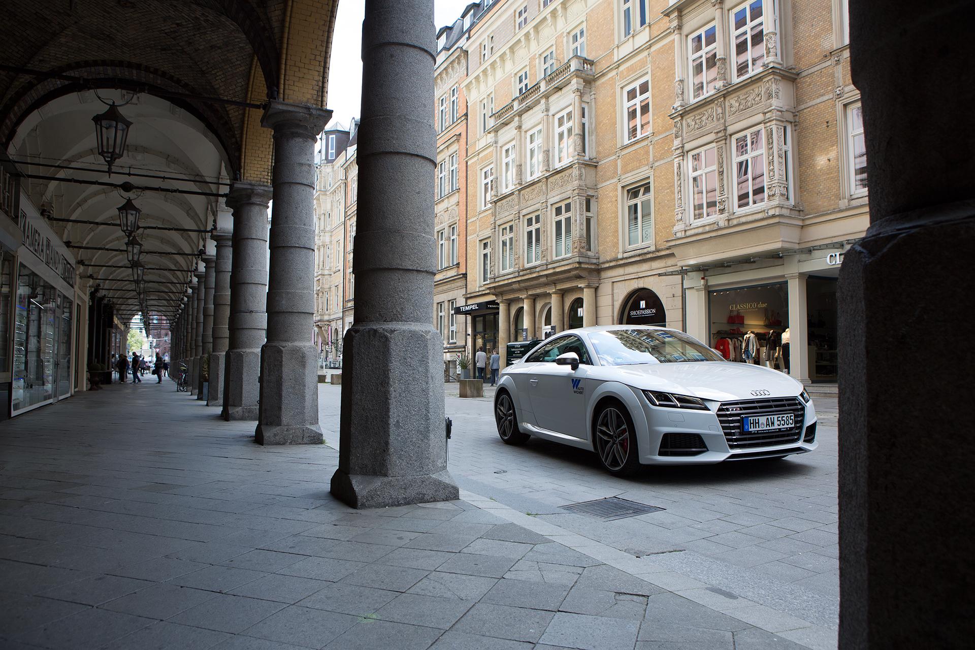 Before-Audi TTS