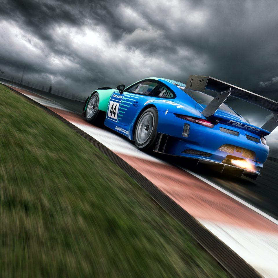 Falken Tyres GT3