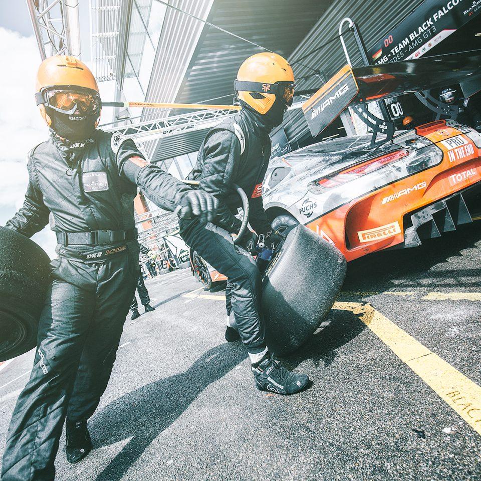 Spa 24h Race